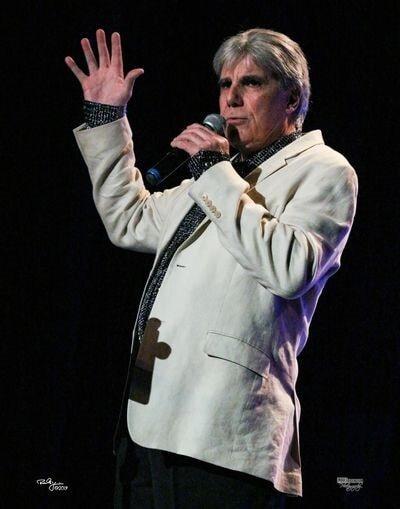 Neil Diamond Tribute Concert Photo
